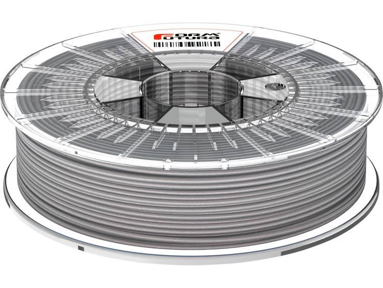 Filament Formfutura PLA kunststof 1.75 mm Zilver 750 g