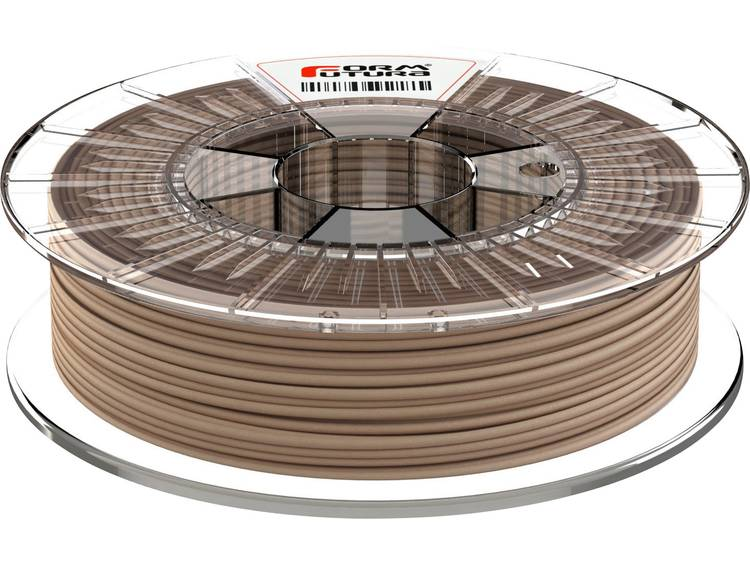 Filament Formfutura EasyCork⢠1.75 mm Hout 500 g