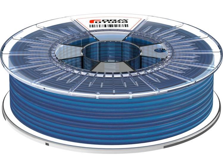 Filament Formfutura 175TITX-DBLUE-0750 ABS kunststof 1.75 mm Blauw 750 g