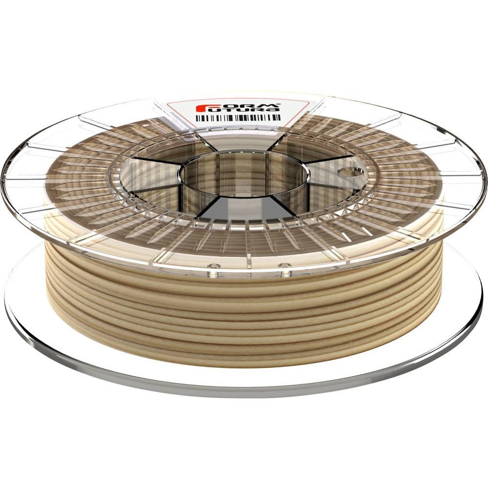Formfutura 285EWOOD-PINE-0500 WOOD-285NAW-0500T 3D-skrivare Filament 2.85 mm 500 g Trä 1 st