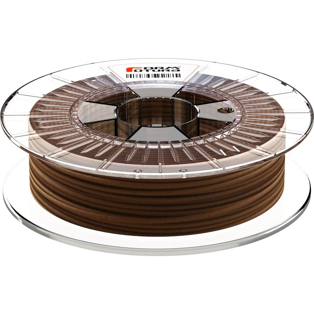 Formfutura 175EWOOD-COCO-0500 WOOD-175NA1-0500T 3D-skrivare Filament 1.75 mm 500 g Trä 1 st