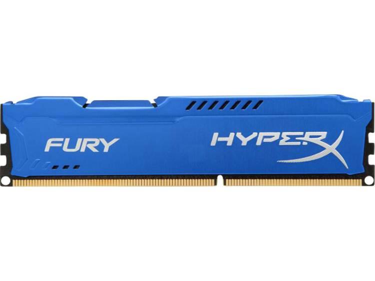 HyperX HX318C10F/8 8 GB DDR3-RAM PC-werkgeheugen module 1866 MHz 1 x 8 GB