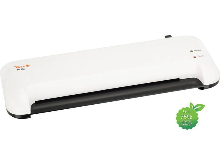 Peach PL750 510738 Laminator DIN A4
