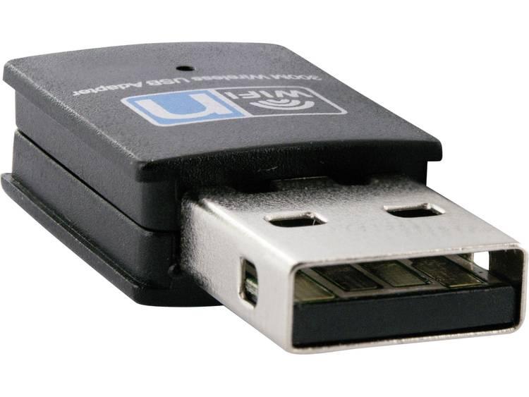 Schwaiger DTR300WLAN WiFi adapter 300 Mbit/s