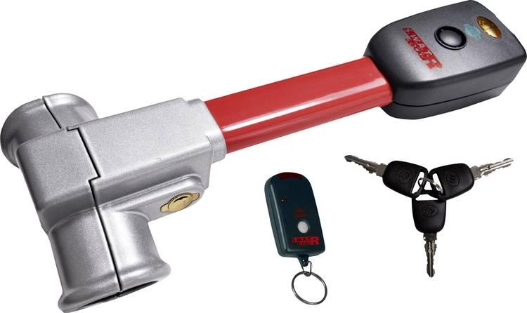 Image of Betec Antivol SWAT Lock-R Pro-S Stuurvergrendeling Incl. afstandsbediening