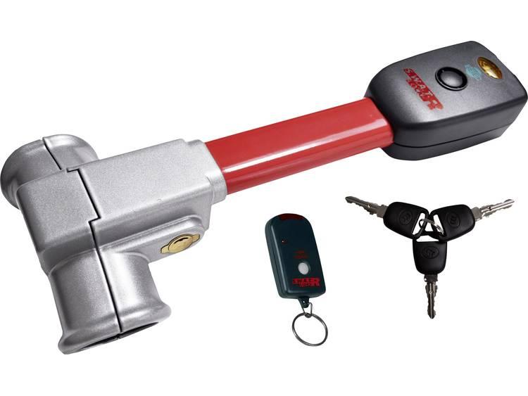 Betec Antivol SWAT Lock R Pro S Stuurvergrendeling Incl. afstandsbediening