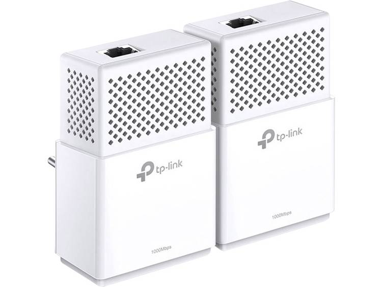 TP-LINK TL-PA7010 KIT Powerline starterkit 1 Gbit/s
