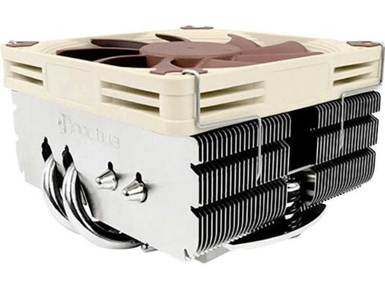 Noctua NH-L9x65 SE-AM4 CPU-koellichaam met ventilator