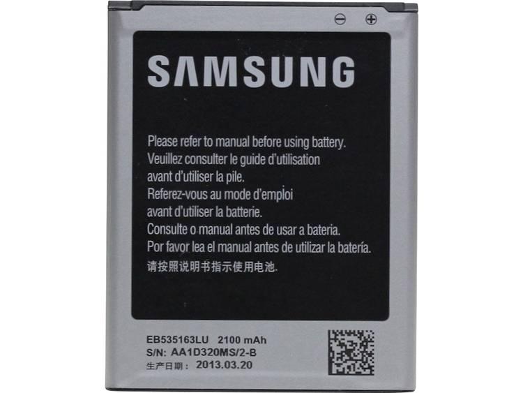 Samsung Telefoon-accu Geschikt voor model (GSMs): Samsung Galaxy Grand, Samsung Galaxy Duos 2100 mAh