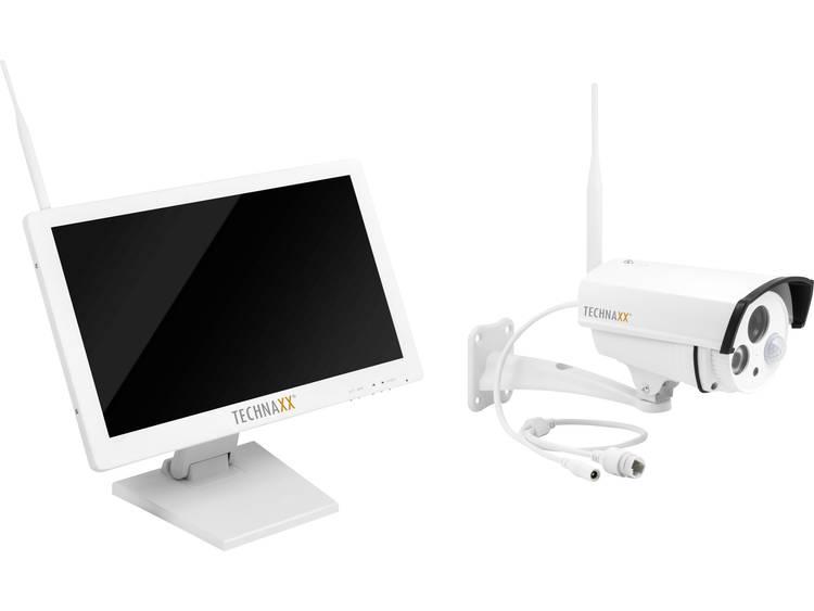 Technaxx Premium TX-30