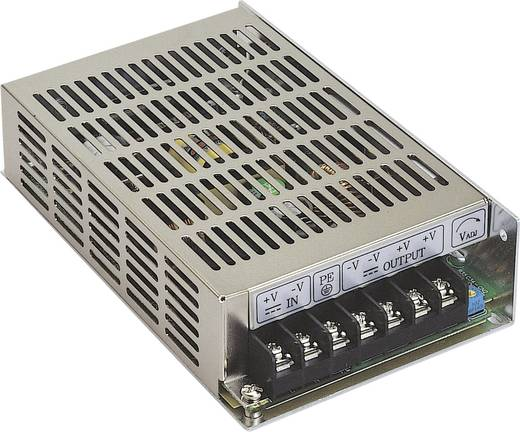 DC/DC-converter SunPower SDS 060A-12 +12 V 5 A 60 W