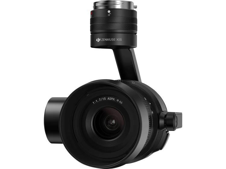 DJI Zenmuse X5S Multicopter Gimbalcamera Geschikt voor: DJI Inspire 2