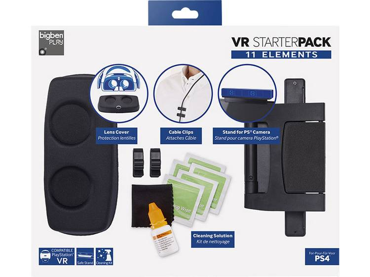 Playstation VR Accessoire pack