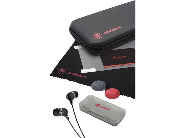 SnakeByte SB910982 Accessoireset voor Nintendo Switch