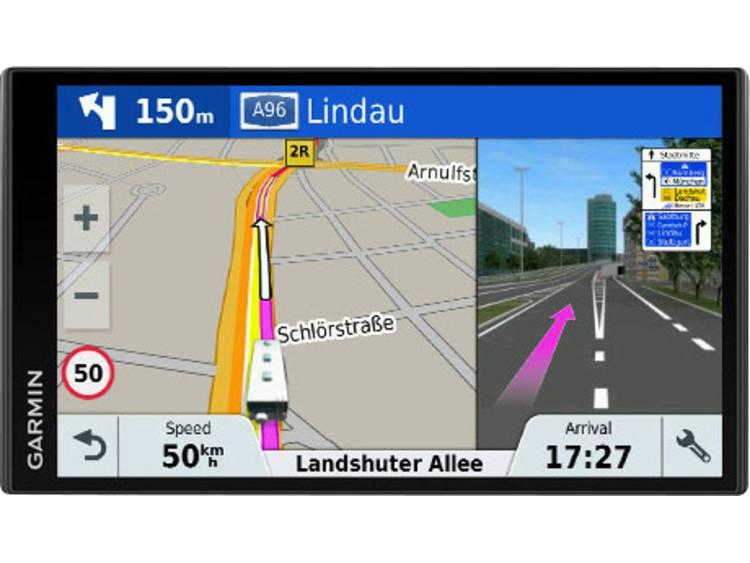 Garmin Navigatiesysteem voor campers 17.7 cm 6.95 inch Europa