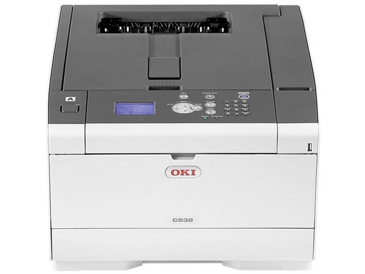 OKI C532dn printer kleur LED (46356102)
