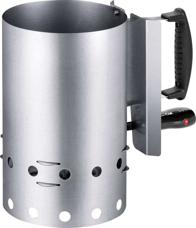 Grillaansteker Silver Inox Clatronic EGA3662