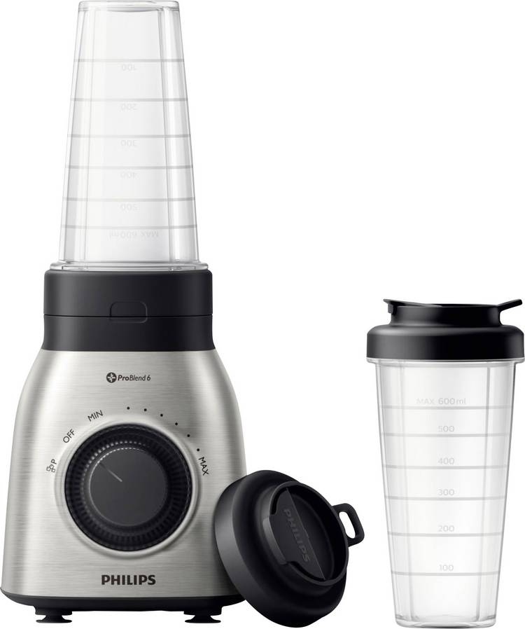 Image of Blender Philips HR3551/00 600 ml 700 W