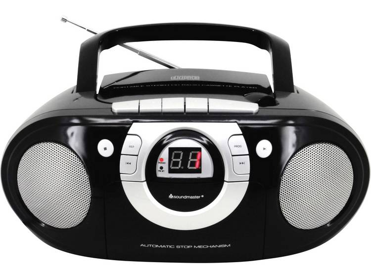 Soundmaster SCD5100SW