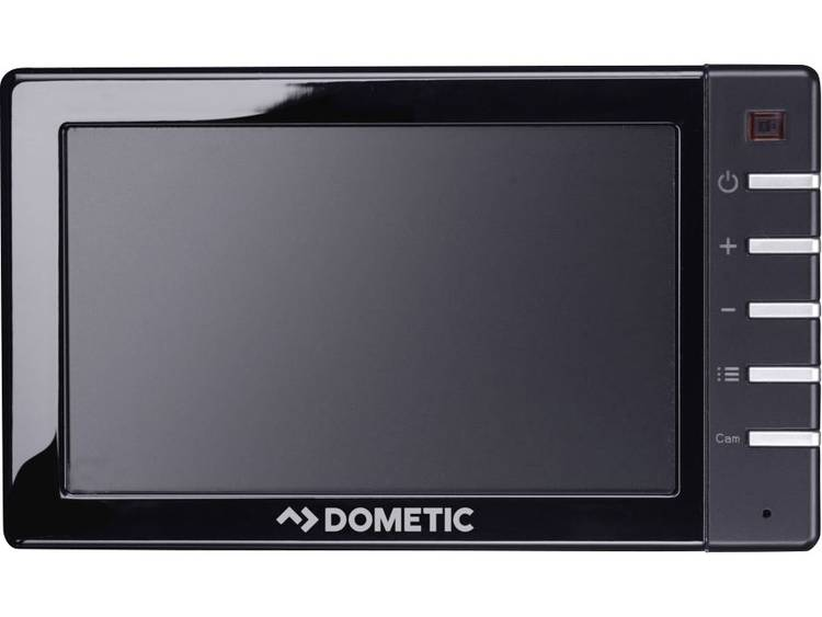 Dometic Group PerfectView M55L Monitor 3 camera ingangen Opbouw
