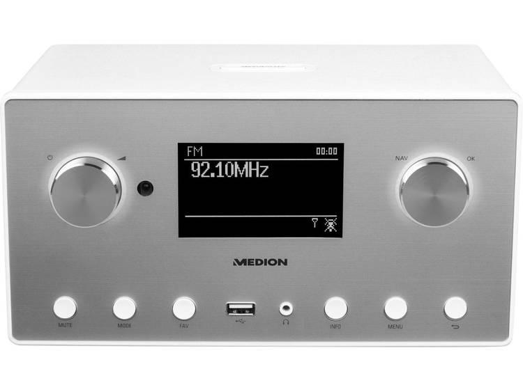 Medion P85080 (MD87523) DAB+ AUX, Bluetooth, Internetradio, USB, WiFi Multiroom