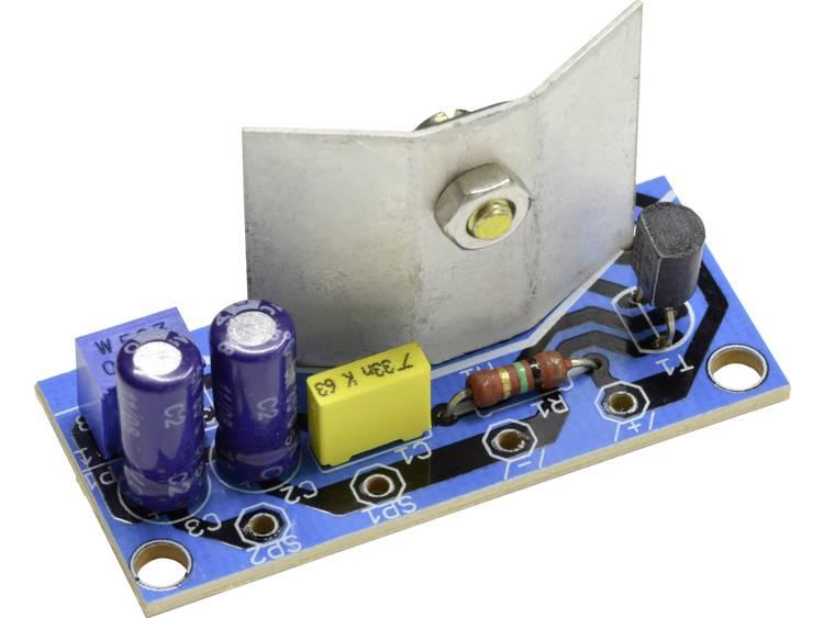 Kemo Signaalgenerator 4.5 V-DC, 6 V-DC, 9 V-DC, 12 V-DC