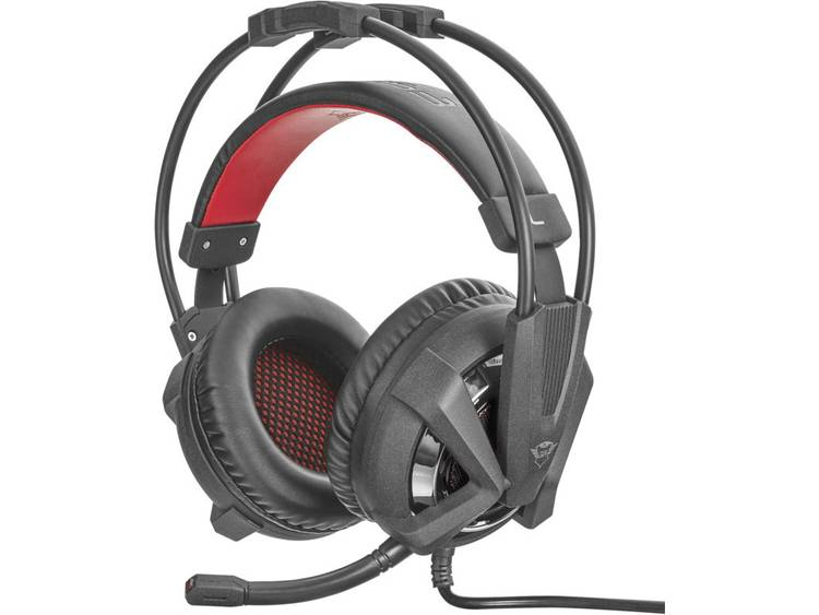 Trust GXT 353 Vibration Headset for PS4