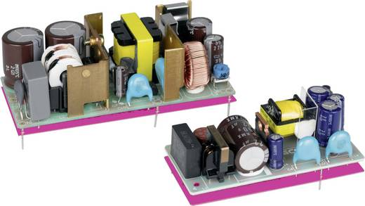 TracoPower TOM 12105 AC/DC printnetvoeding 5 V/DC 2 A 12 W