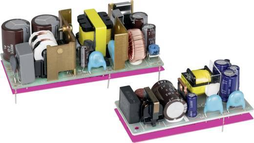 TracoPower TOM 25124 AC/DC printnetvoeding 24 V/DC 1.1 A 25 W