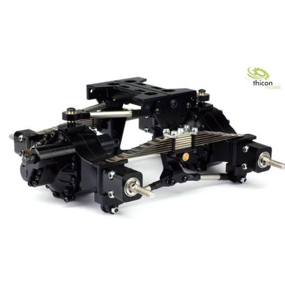Thicon Models 50006 1:14 1 stuks