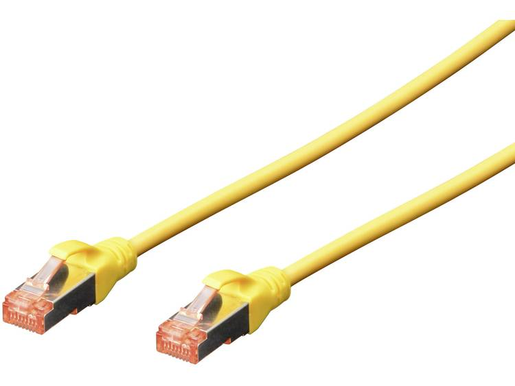 Cat6 Kabel Digitus