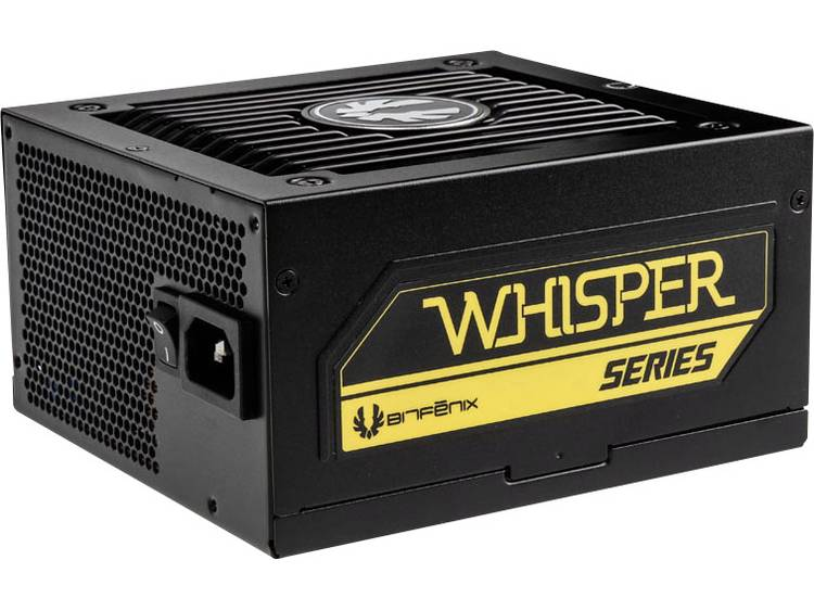 Bitfenix Whisper M PC netvoeding 850 W ATX 80Plus Gold