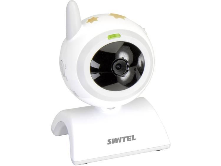 Extra camera voor babyfoon Switel Zusatzkamera BCF930 BCF930 2.4 GHz