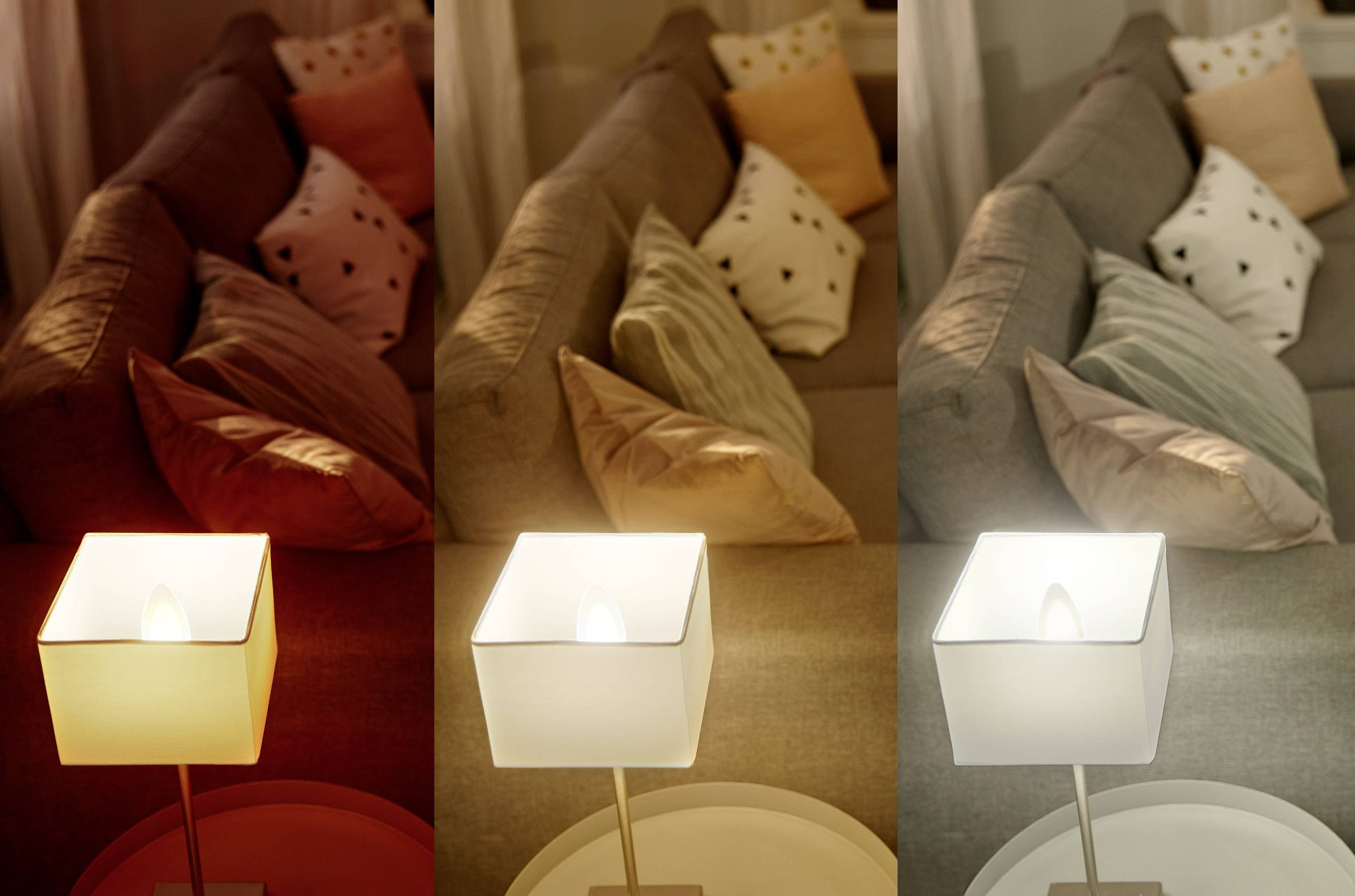 Stroomverbruik Hue Lampen : Philips lighting hue led lamp los white ambiance e14 warm wit
