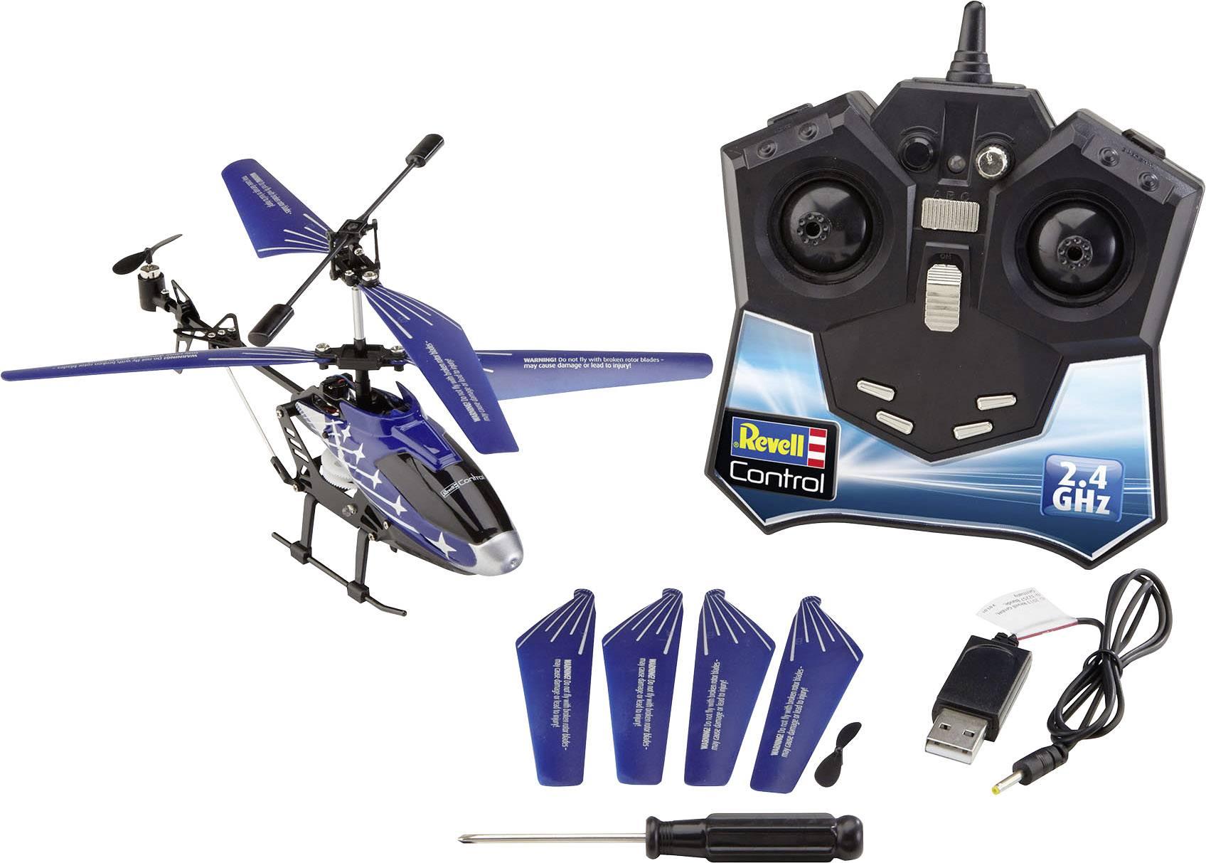 Revell Weihnachtskalender.Adventskalender Revell Control Helikopter Bouwpakket Vanaf 8 Jaar