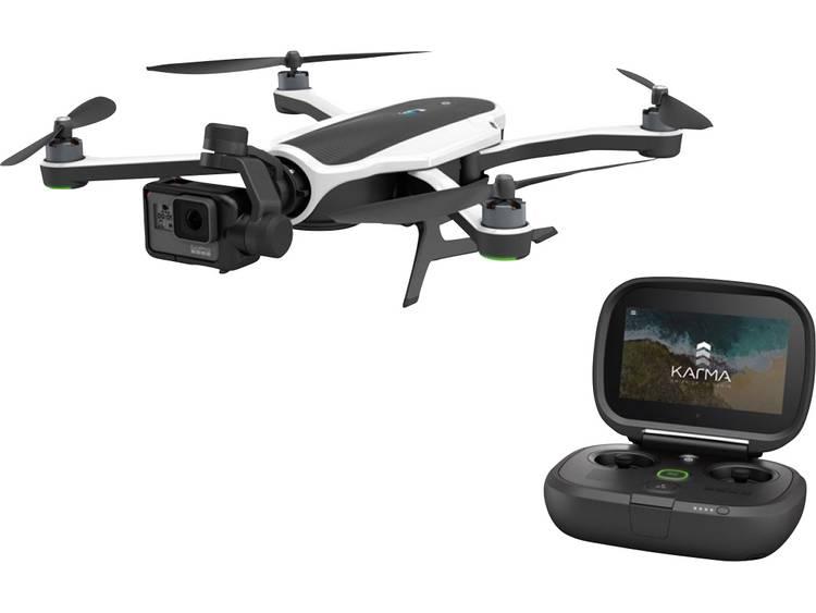 GoPro Karma inkl. HERO 5 Black Drone RTF Foto / video