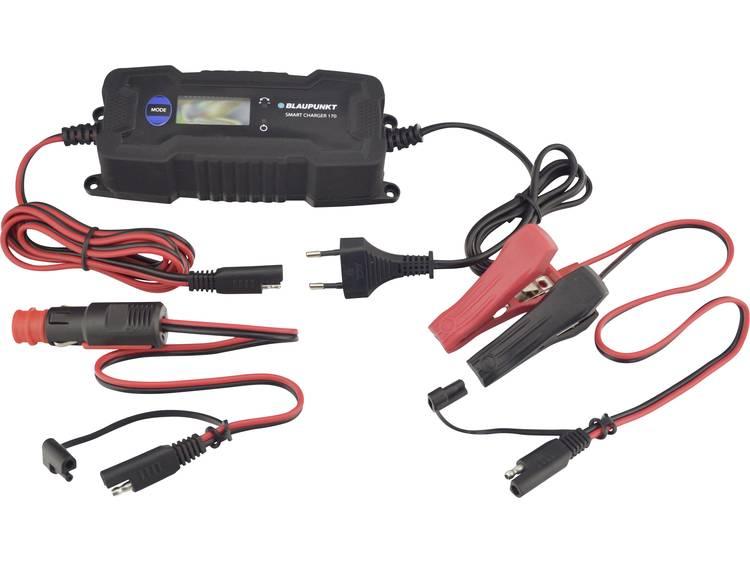 Druppellader Blaupunkt Smart Charger 170 6 V, 12 V 0.8 A 3.8 A
