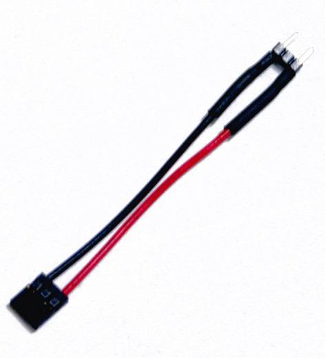 Connector Kabellengte: 50 mm