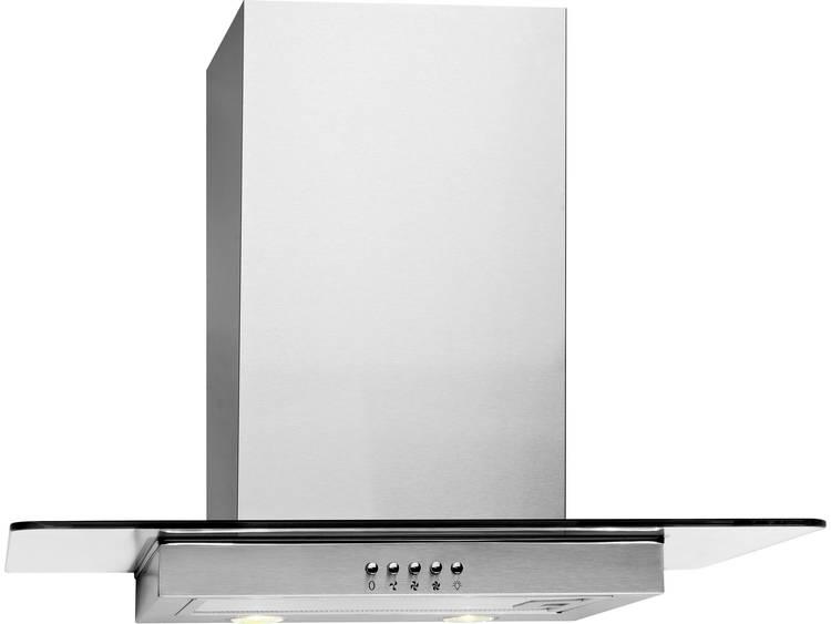 Bomann DU650.1 Wandafzuigkap 600 mm 61 dB RVS