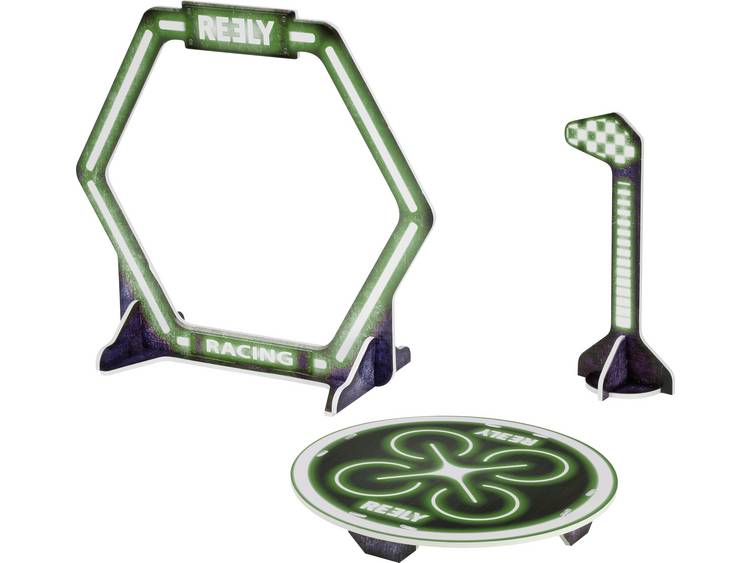 Reely Green Race Copter FPV Gate set