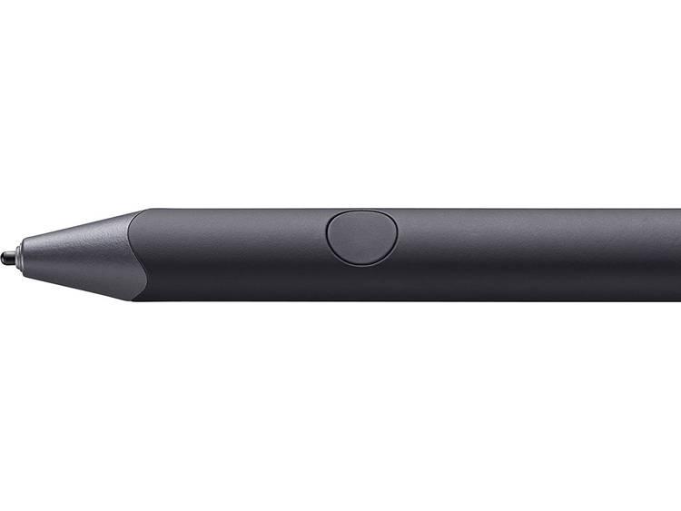 Wacom Bamboo Fineline 3 Touchpen Bluetooth, Herlaadbaar, Met drukgevoelige punt Zwart