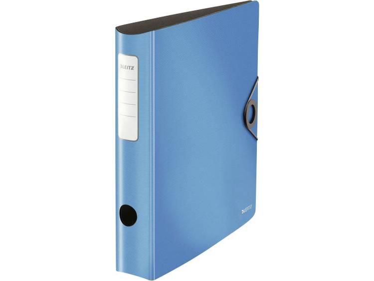 Leitz Active Solid ATT.NUM.BACK_WIDTH: 65 mm Lichtblauw 2 beugels 10481030