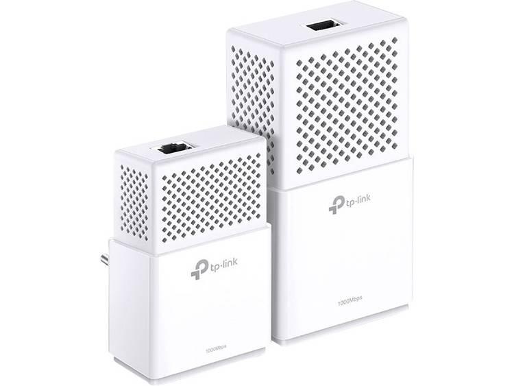 TP-LINK TL-WPA7510 KIT Powerline WiFi starterkit 1 Gbit/s