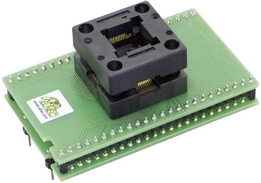 Adapter voor Elnec-programmer Elnec 70-0166 Uitvoering (algemeen) DIL48/TQFP48-1 ZIF