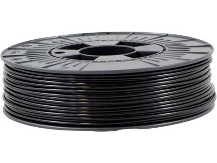 Velleman ABS285B07 Filament ABS kunststof 2.85 mm Zwart 750 g