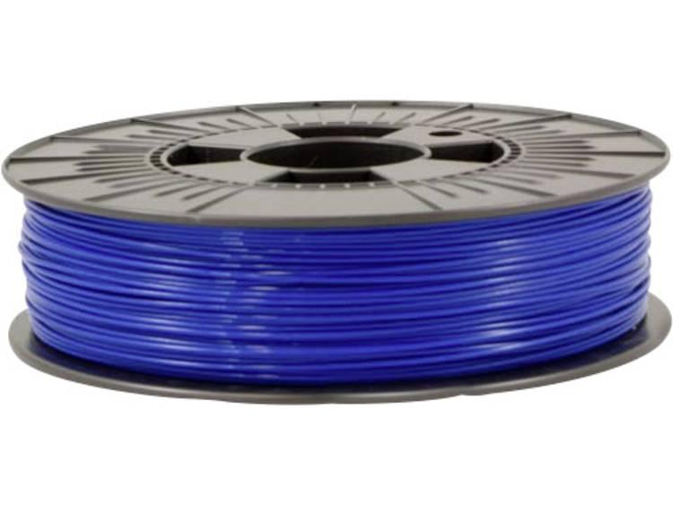 Velleman ABS175U07 Filament ABS kunststof 1.75 mm Donkerblauw 750 g