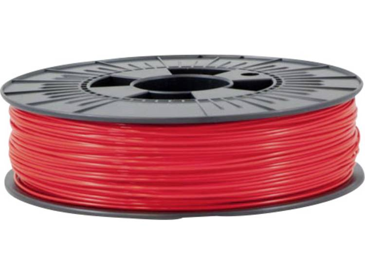 Velleman ABS175R07 Filament ABS kunststof 1.75 mm Rood 750 g
