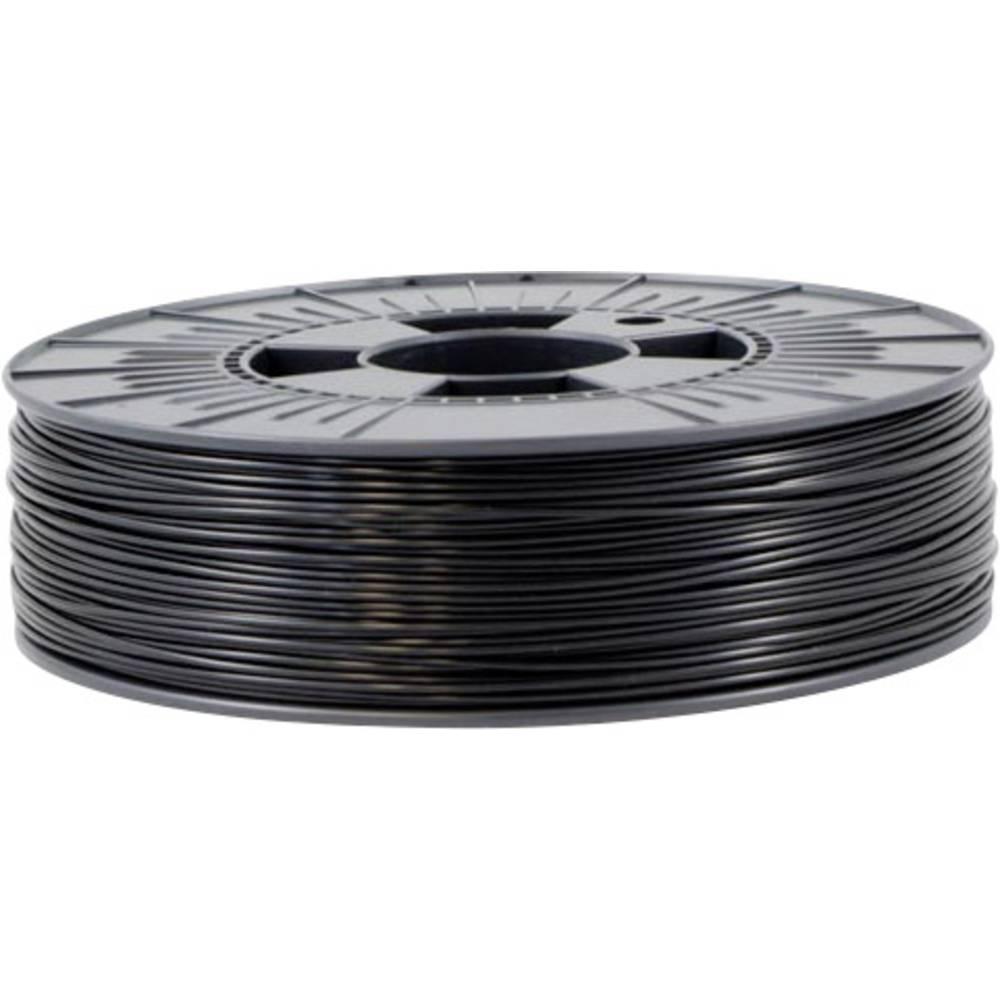 Velleman ABS175B07 3D-skrivare Filament ABS-plast 1.75 mm 750 g Svart 1 st