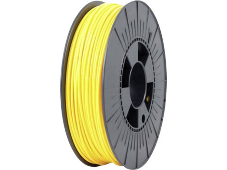 Velleman PLA285Y07 Filament PLA kunststof 2.85 mm Geel 750 g