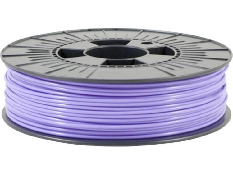 Velleman PLA285Z07 Filament PLA kunststof 2.85 mm Purper 750 g